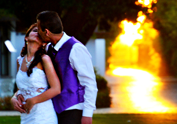 Vaal River Weddings;